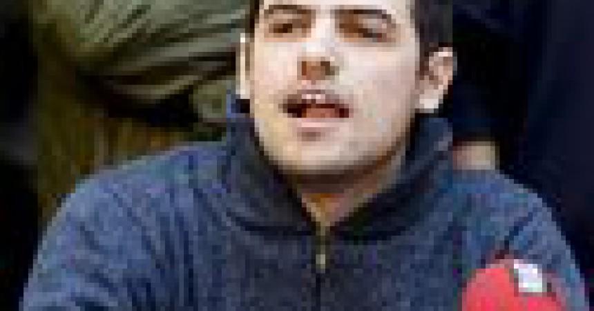 Enric Duran, un mes i mig a la presó