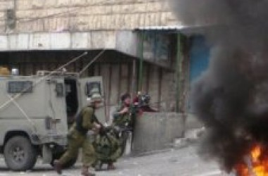 Israel té carta blanca a Cisjordània per reprimir i assassinar