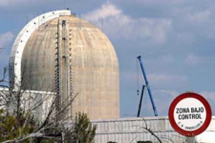 Recollida de signatures contra les centrals nuclears d'Ascó i Vandellòs