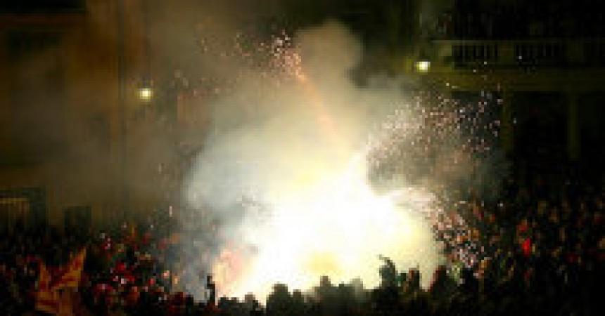 El Consell es compromet a defensar les tradicions valencianes a Madrid