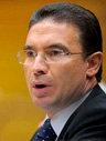 Serafín Castellano, conseller de Governació