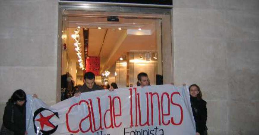 Ara fa un any Cau de Lluna patí agressions de la Guàrdia Urbana a Tarragona