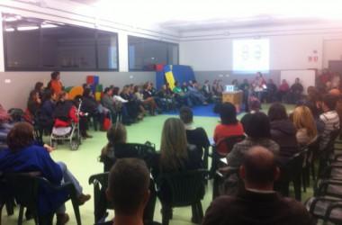 28N: Tancada a escoles i instituts de Mallorca contra les retallades
