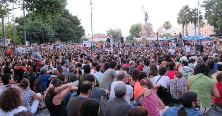 #19J Palma: Una nova fita amb noves veus
