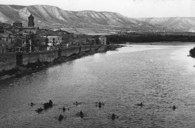 Camí de sirga, un quart de segle evocant la Mequinensa perduda