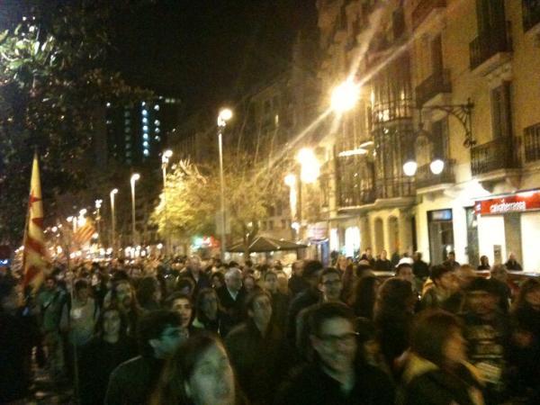 23 març català illencs Barcelona