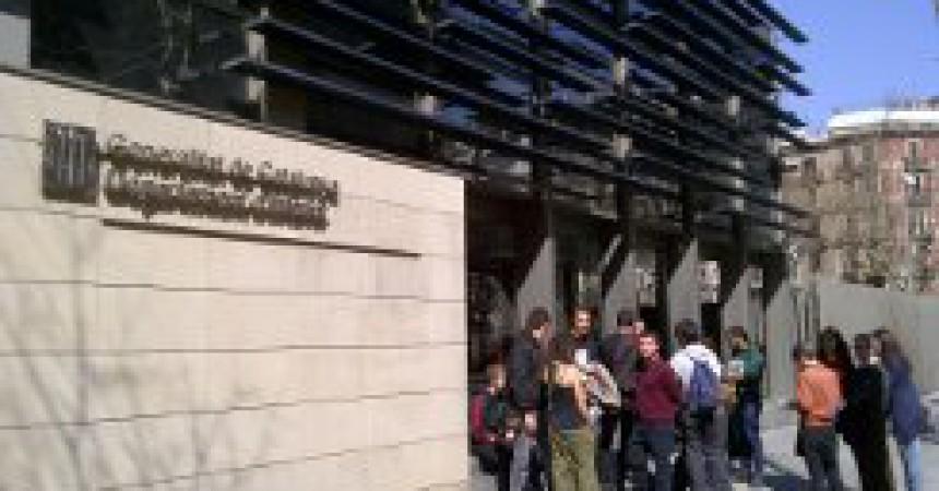 Recursos contra les sancions pel cas del 2 d'octubre