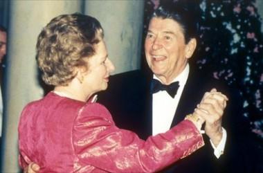 Thatcher: la mort d'un mite