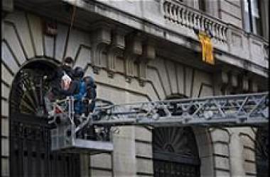 En llibertat els militants del SEPC detinguts per una acció contra Bolonya