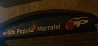 pp marratxi