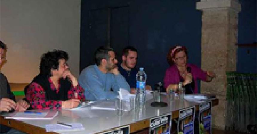 Ciutat Vella torna a denunciar la precarietat