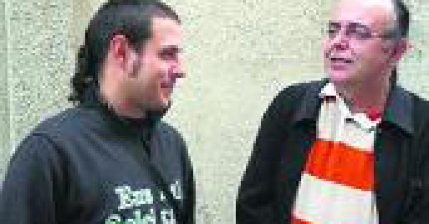 """""""Al Barcelonès Nord hi havia muntada una xarxa d'interessos d'àmbit polític, econòmic, social i policial"""""""