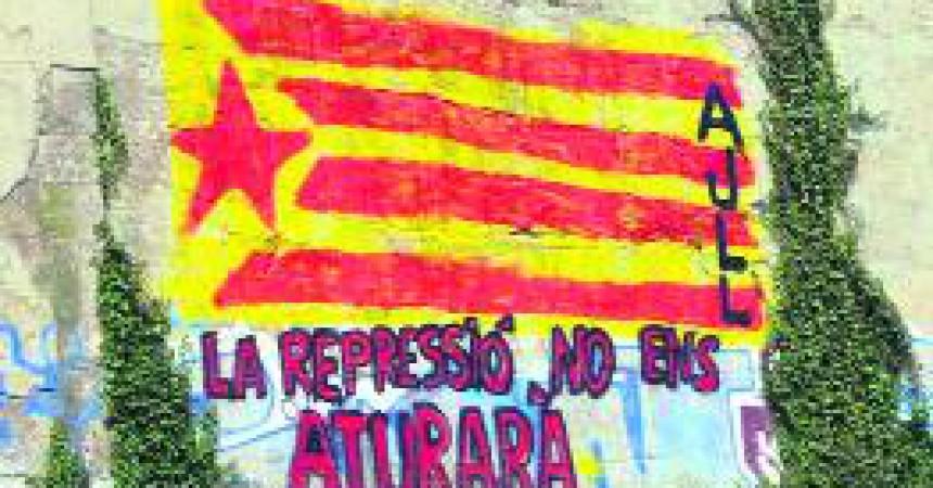 Setge a l'Assemblea de Joves de Lleida