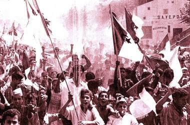 Algèria, mig segle de llibertat