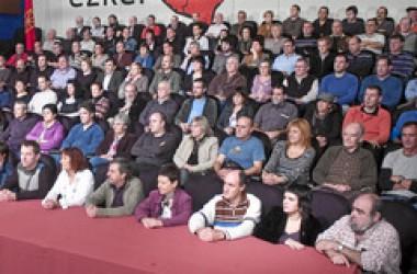 ETA i l'esquerra abertzale caminen junts cap a la resolució democràtica del conflicte