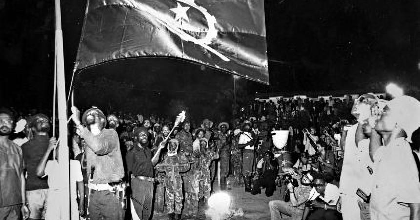 Fa 50 anys, Angola iniciava la seva lluita anticolonial