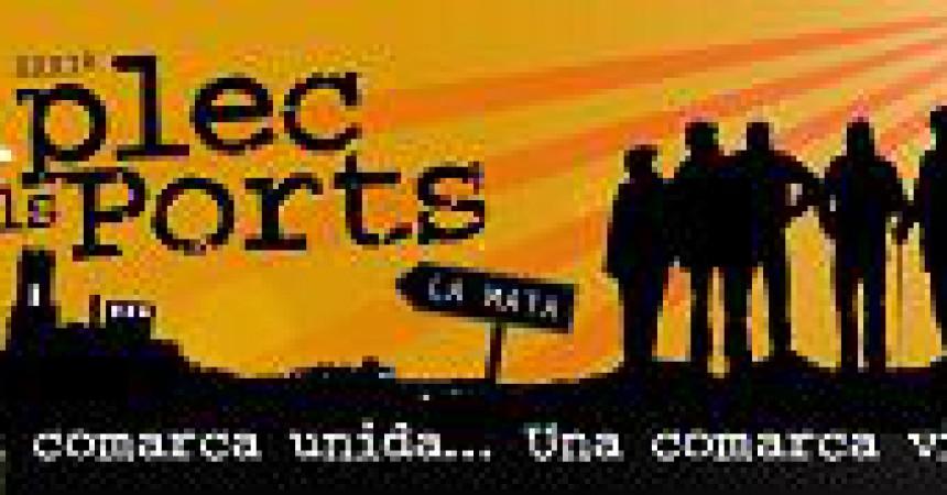 La Mata cedeix amb èxit el testimoni de la vitalitat de la comarca dels Ports