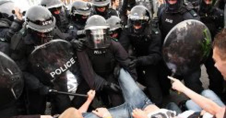 Quatre anys de presó per un català a Belfast