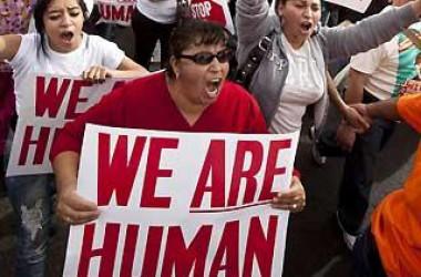 El retorn del racisme institucionalitzat: Arizona i la llei antiimmigració