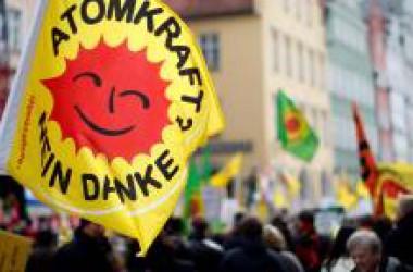 Alemanya apagarà totes les nuclears, primera conseqüència de Fukushima