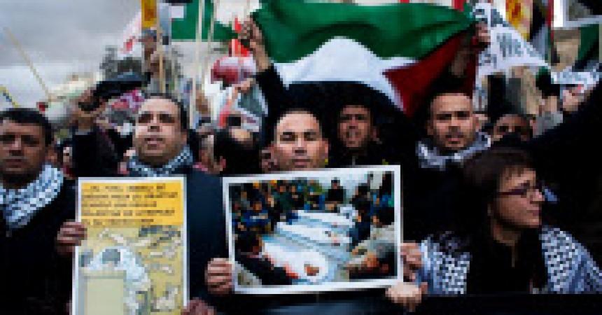 Soldats israelians revelen les crueltats que realitzà l'exèrcit jueu en la destrucció de Gaza el desembre passat