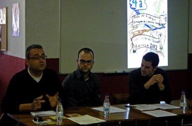 El 3r aniversari del Casal Popular d'Atzeneta del Maestrat serveix per continuar amb les presentacions de l'associació Maestrat Viu