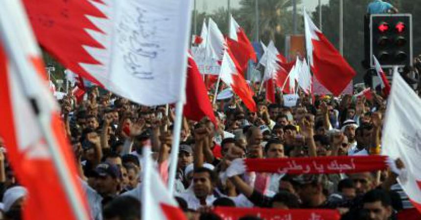 Bahrain: entre la protesta popular i l'enderrocament de la monarquia
