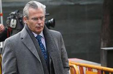 La memòria no defensa Baltasar Garzón