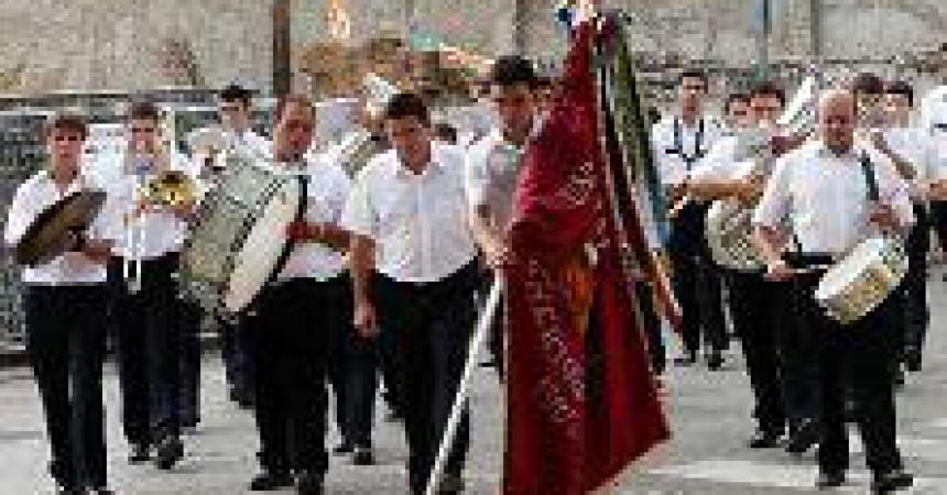 La crisi colpeja la música al País Valencià