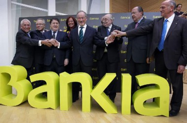 Bankia i la fi del sistema financer valencià