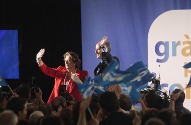 Matisos dins el domini blau. Radiografia de les eleccions a la Ciutat de València
