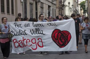 El Ciutat Vella Batega es consolida en la seua segona celebració