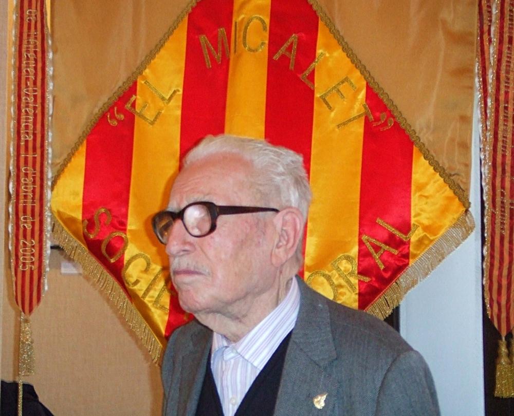 Josep Lluís Basset