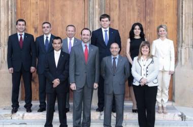 Remodelació del Govern Balear: Bauzá aposta