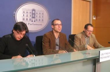 Les quotes de poder i la guerra de sigles precipiten la defunció anunciada del Bloc per Mallorca
