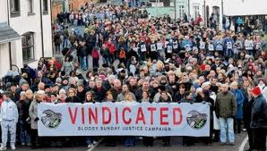 bloody sunday remember