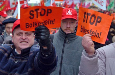 Revisions franceses a la directiva Bolkestein