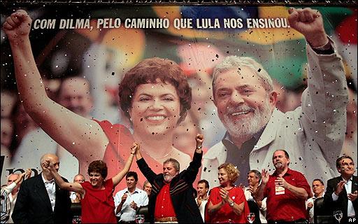 rousseff brasil