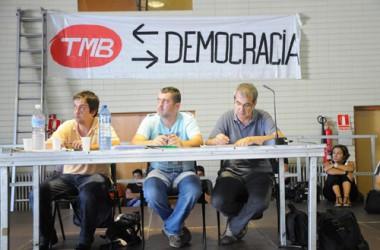La Direcció de TMB declara la vaga del 7 d'octubre il·legal i demana 225.000 euros de sanció
