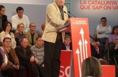 Els escàndols posen contra la paret el PSOE sabadellenc