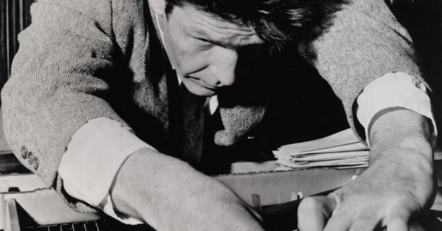 John Cage: silenci i soroll