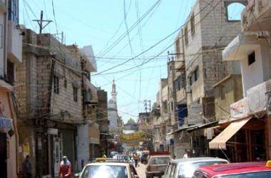 Trossos de Palestina en terra estranya