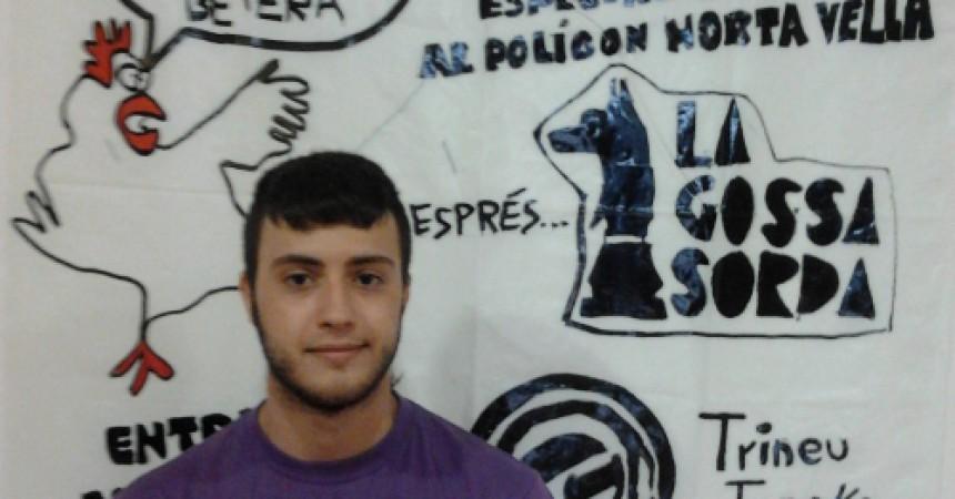 'Volem situar el Camp de Túria dins de l'agenda cultural dels Països Catalans'