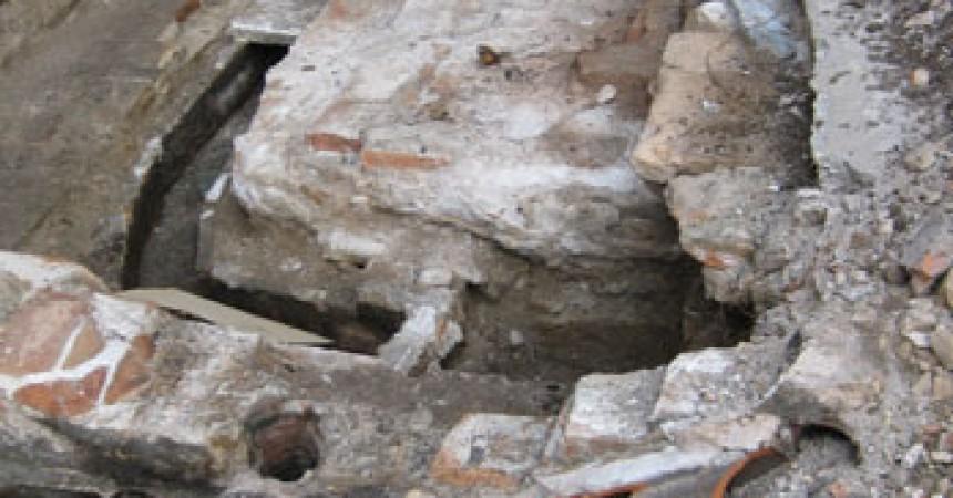 L'afany urbanístic de l'Ajuntament de Bcn posa en perill les restes arqueològiques de Can Ricart