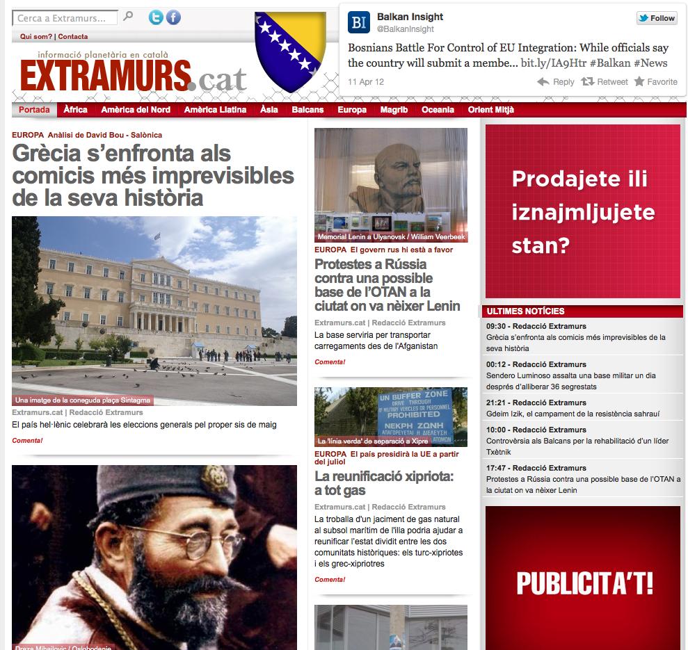 extramurs