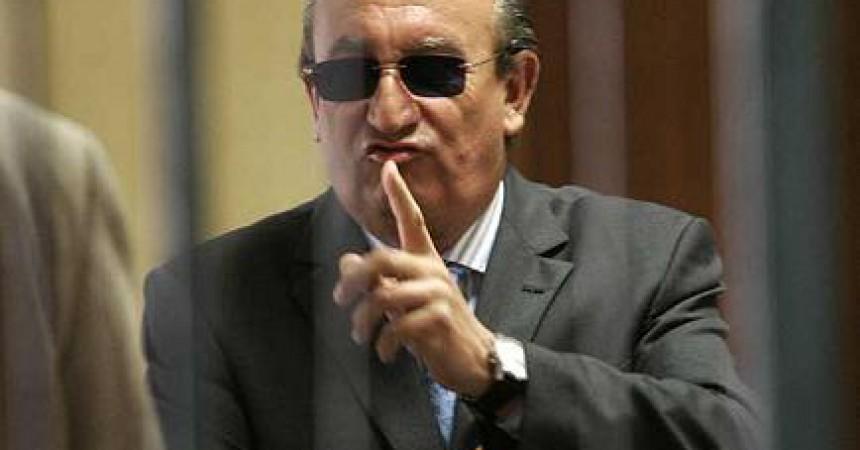 La corrupció a Castelló té nom i cognom: Carlos Fabra