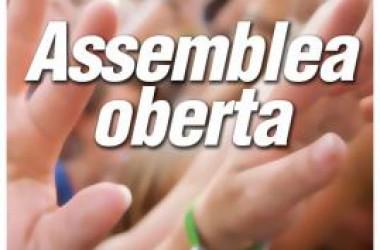 La decisió de la CUP sobre les eleccions del 25N es  debat en assemblees obertes