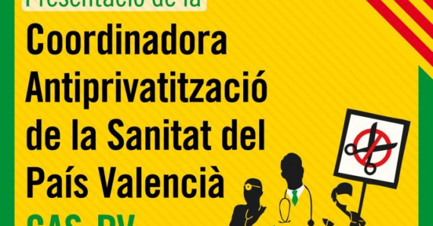 'El Govern valencià no ha demostrat que la gestió privada estalvie diners públics'