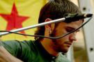 En Cesk Freixas tocarà a l'Acústica malgrat els intents de silenciar-lo