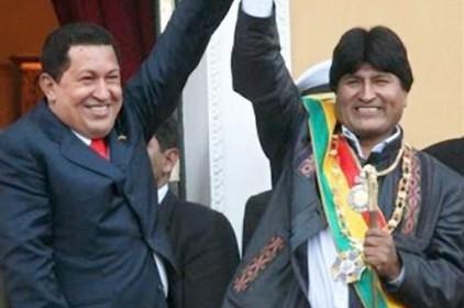 Bolívia i Veneçuela: els governs populars i la necessària transformació de les forces armades